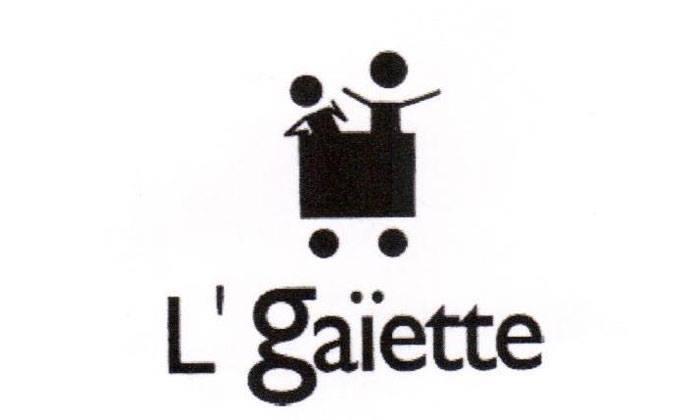 L'gaiette Restaurant français