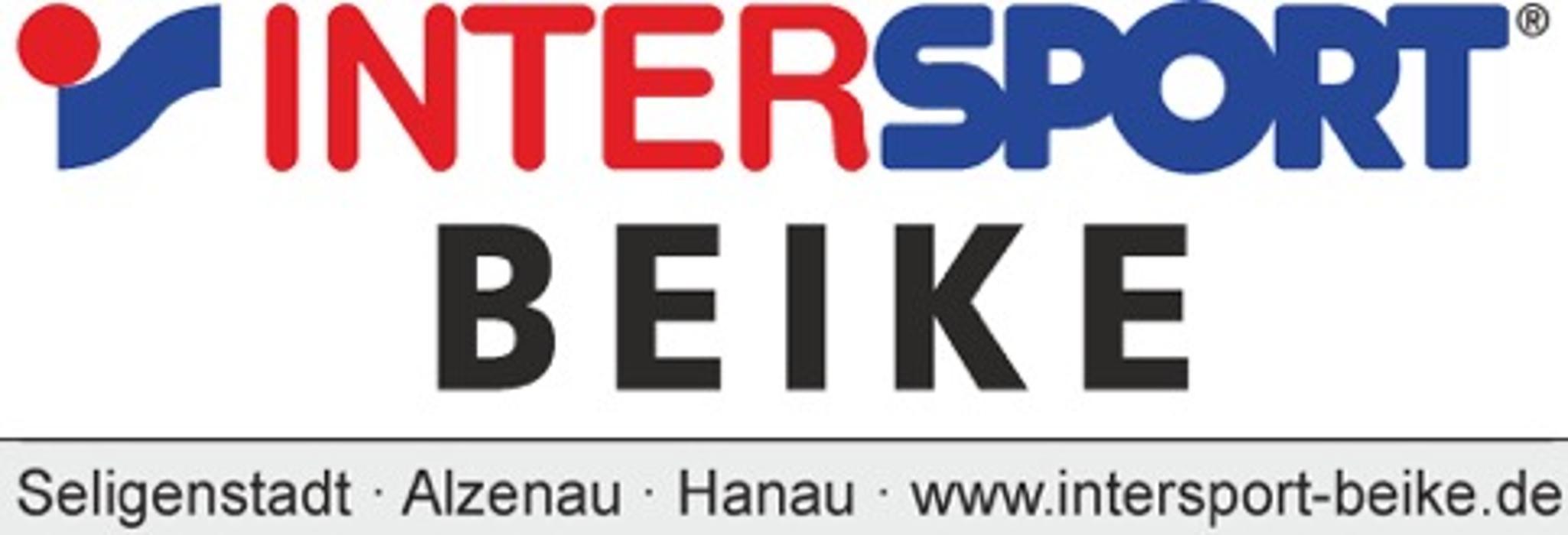 Logo von Intersport Beike e.K.