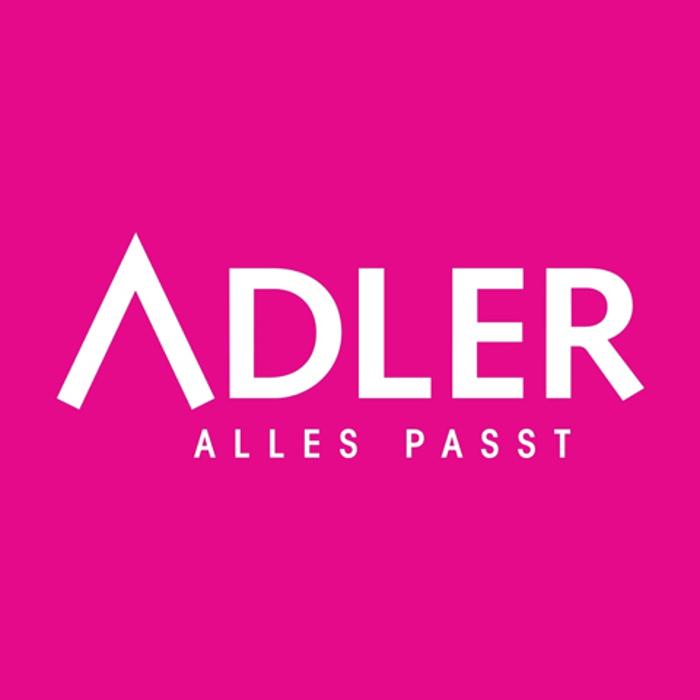 Logo von Adler Modemärkte AG