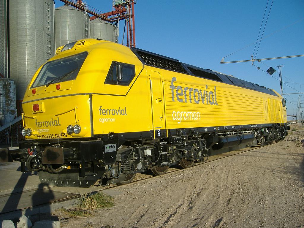 Ferrovial Agroman - Liverpool, Merseyside L2 0RD - 03703 509768 | ShowMeLocal.com