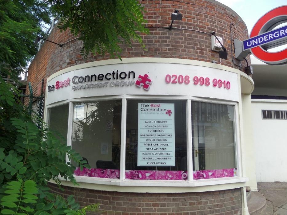 The Best Connection Group Ltd