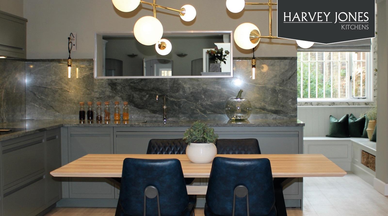Harvey Jones Kitchens - Manchester, Lancashire M3 2EN - 01695 712703 | ShowMeLocal.com