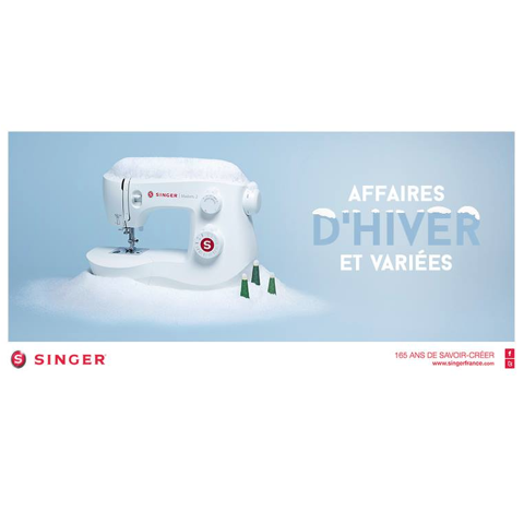 Coutures Loisirs - Magasin Singer