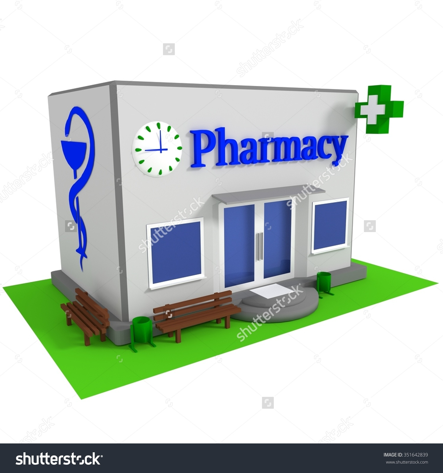 Any Pharmacy Store