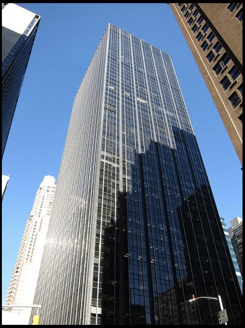 Accenture New York