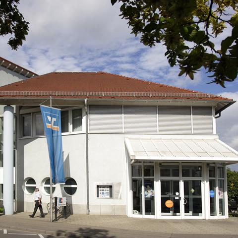 Volksbank Ludwigsburg eG, Filiale Murr