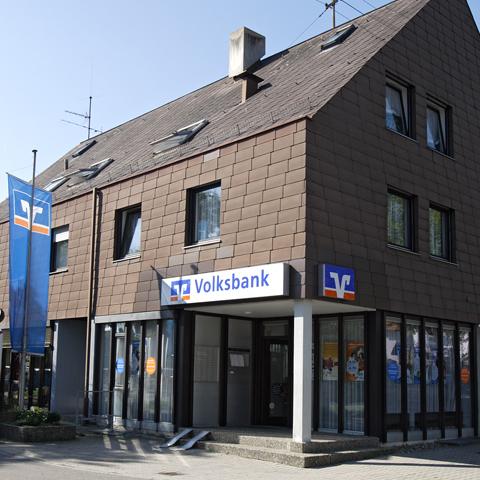 Volksbank Ludwigsburg eG, Filiale Hoheneck