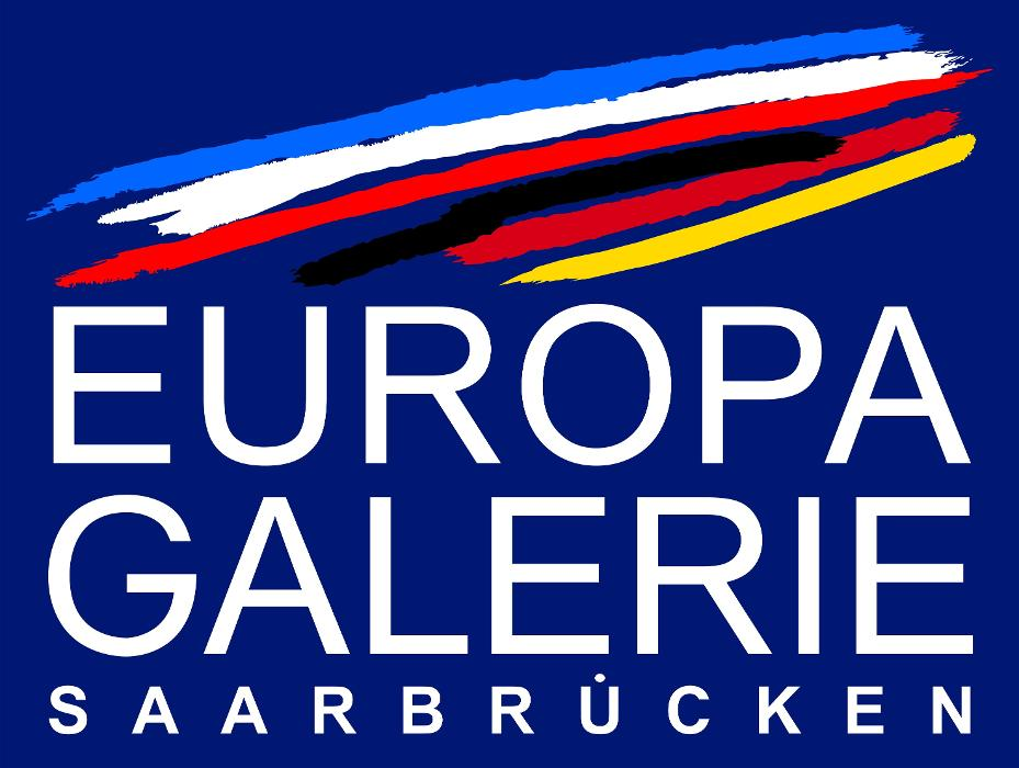 EUROPA - Galerie Saarbrücken in Saarbrücken