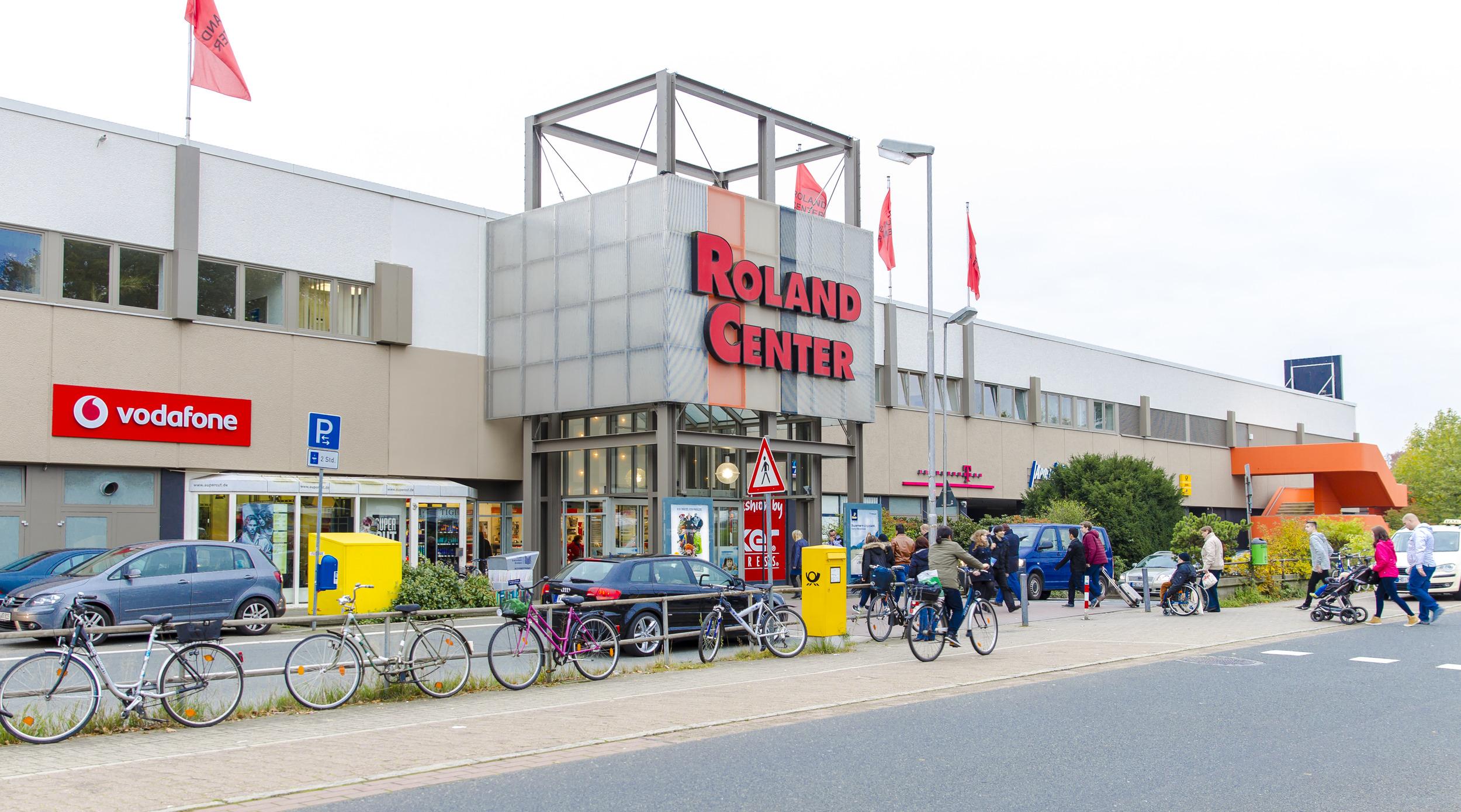 Roland-Center Bremen