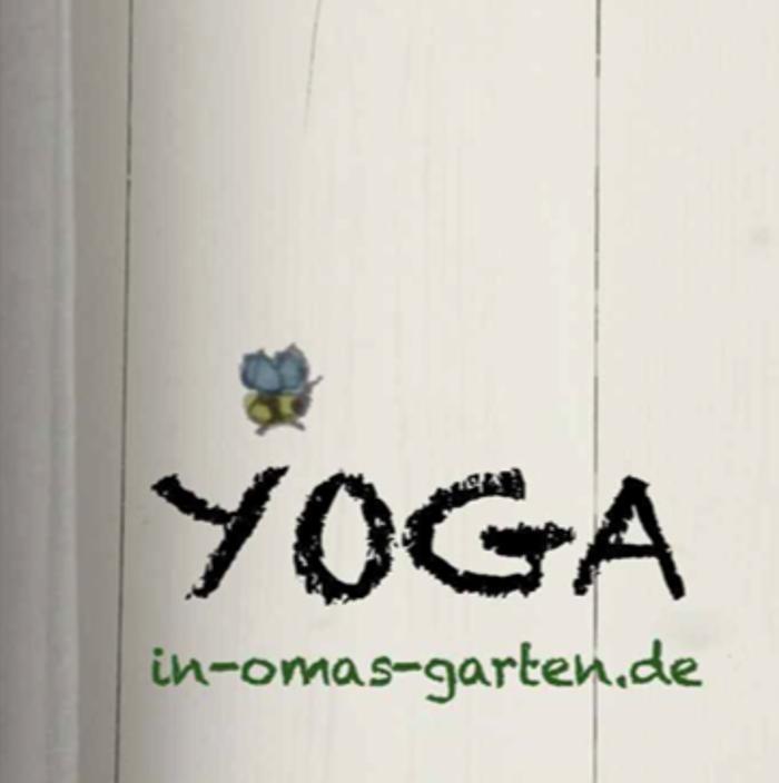 Bild zu yoga-in-omas-garten in München