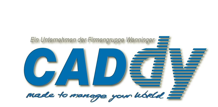 CADdy Geomatics GmbH