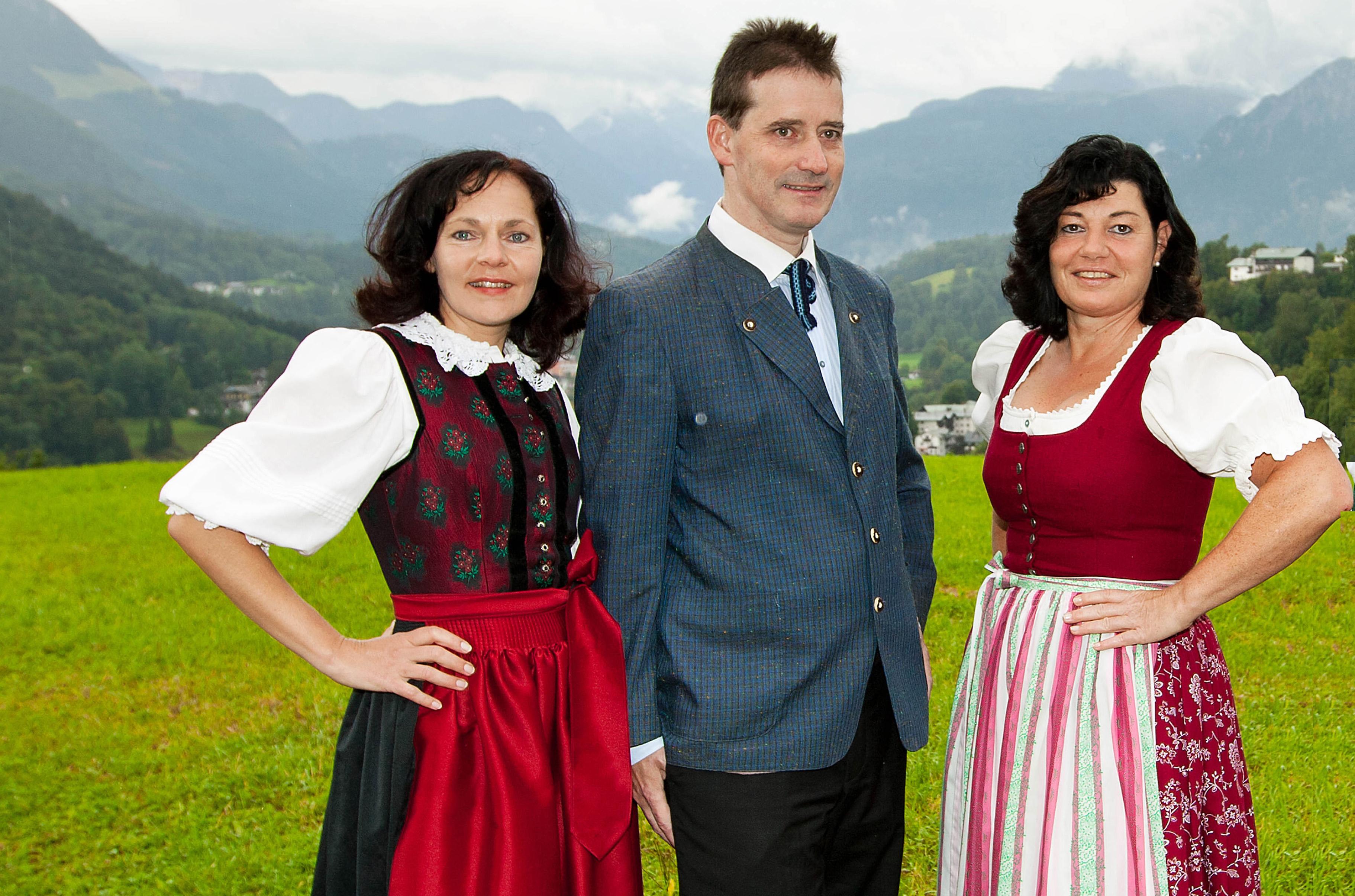 Nowak Immobilien aus Berchtesgaden Immobilienexperte Armin Nowak