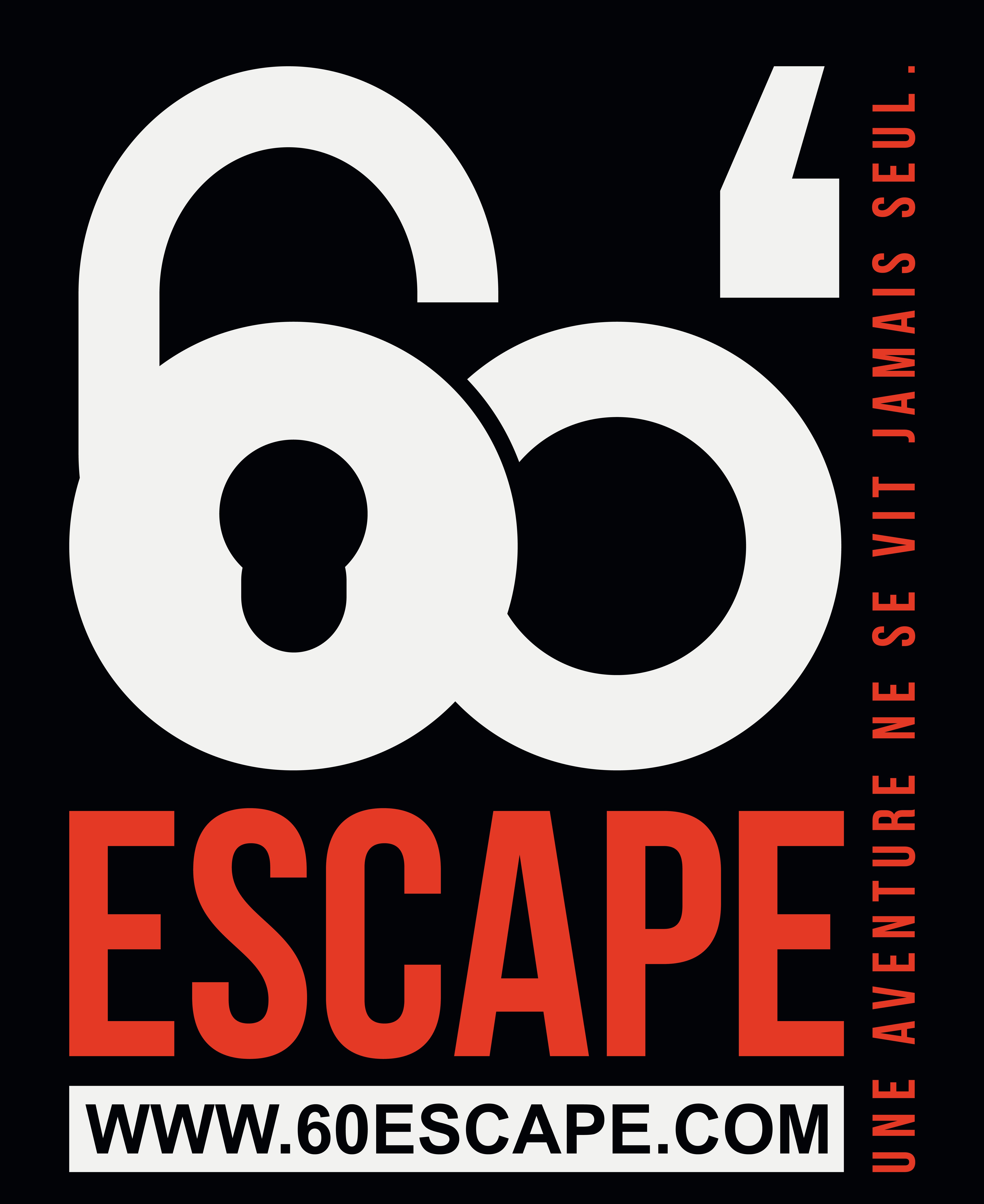 60'escape parc d'attractions et de loisirs