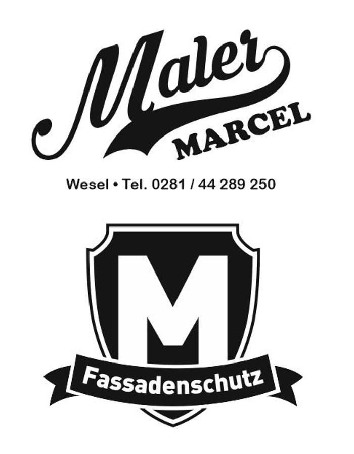 Bild zu Maler Marcel in Wesel