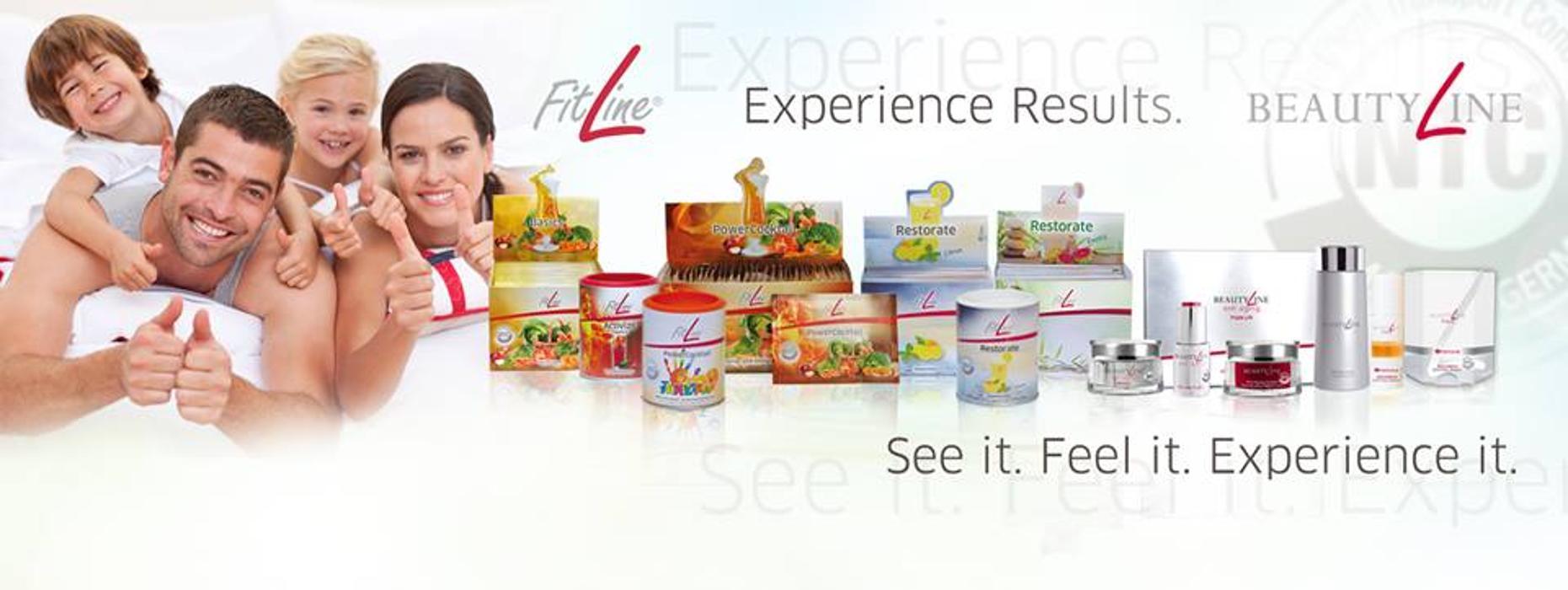 Bild zu Michele Licata Selbst.-Vertriebspartner PM International -FitLine- Vitamine & Mineralien-Activize- Zellschutz ACE in Stuttgart
