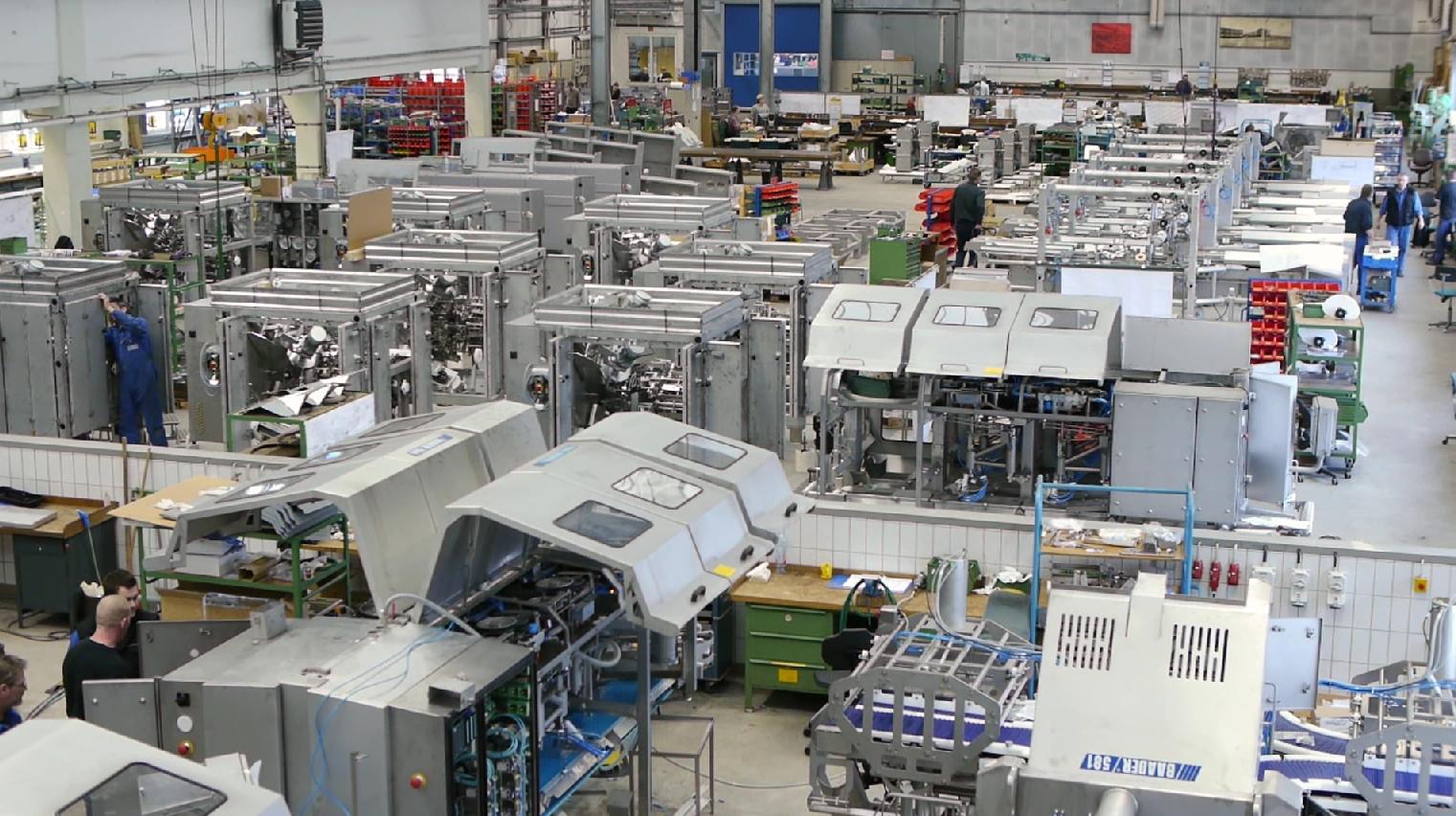 Nordischer Maschinenbau Rudolf Baader GmbH & Co. KG