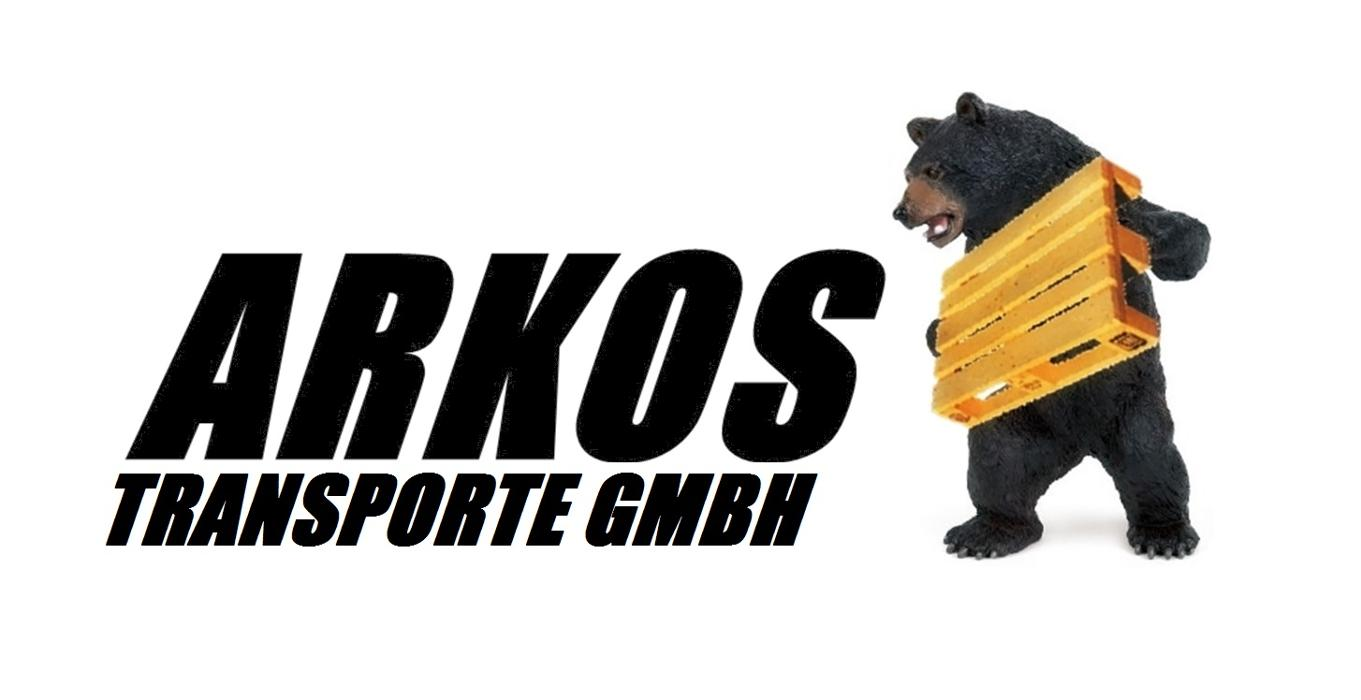 Logo von ARKOS-TRANSPORTE GmbH