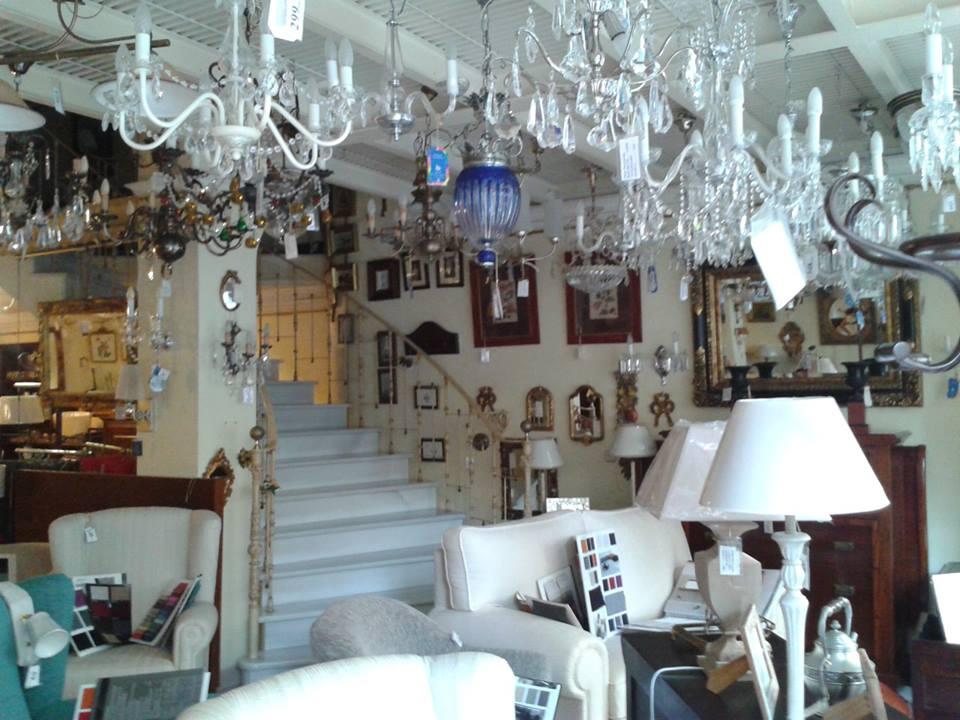Las mejores direcciones para casa jard n muebles en - Flaba malaga ...