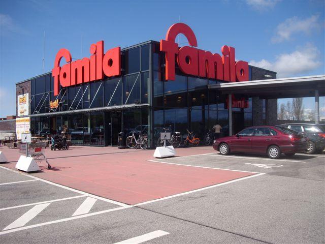 Flohmarkt Famila Wedel