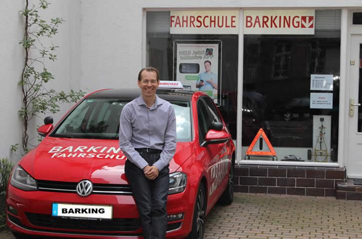 Barking Jörg Fahrschule