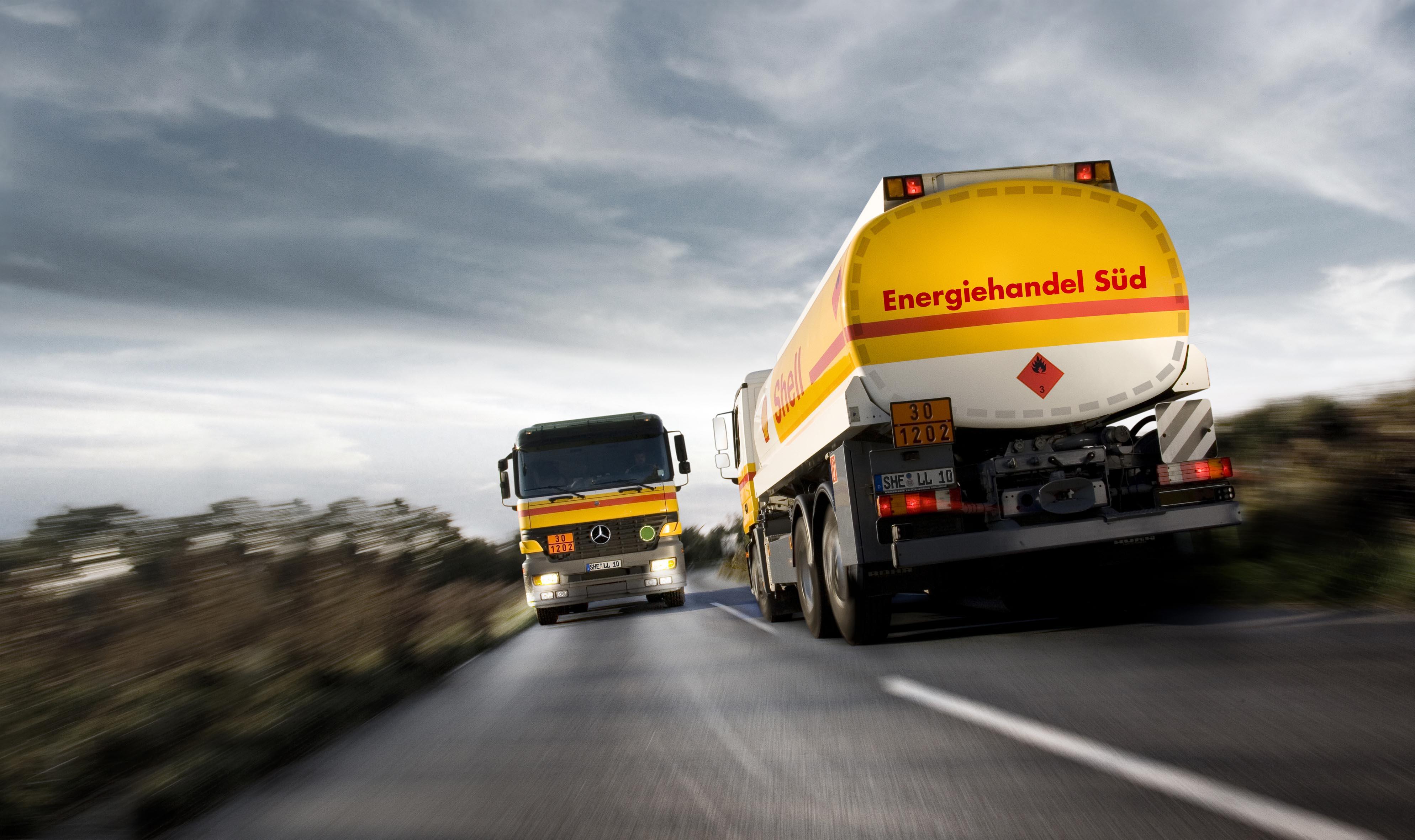 Energiehandel Süd GmbH & Co.KG