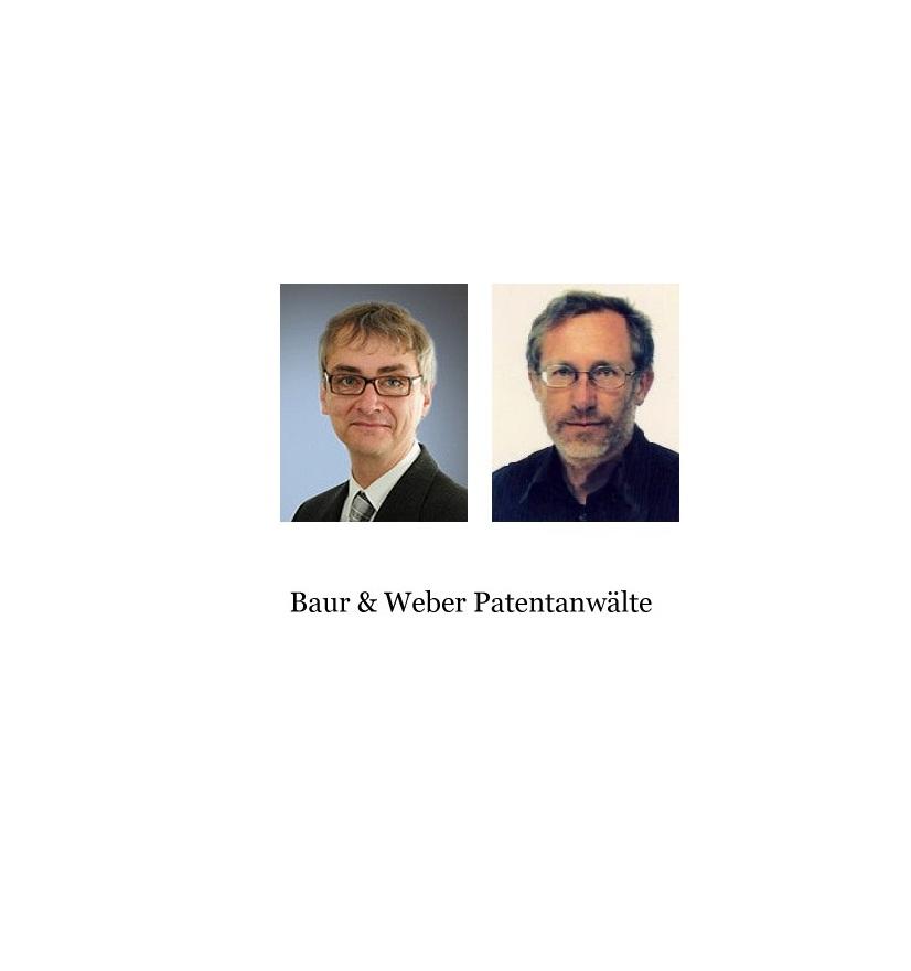 Baur & Weber Patentanwälte PartG mbB