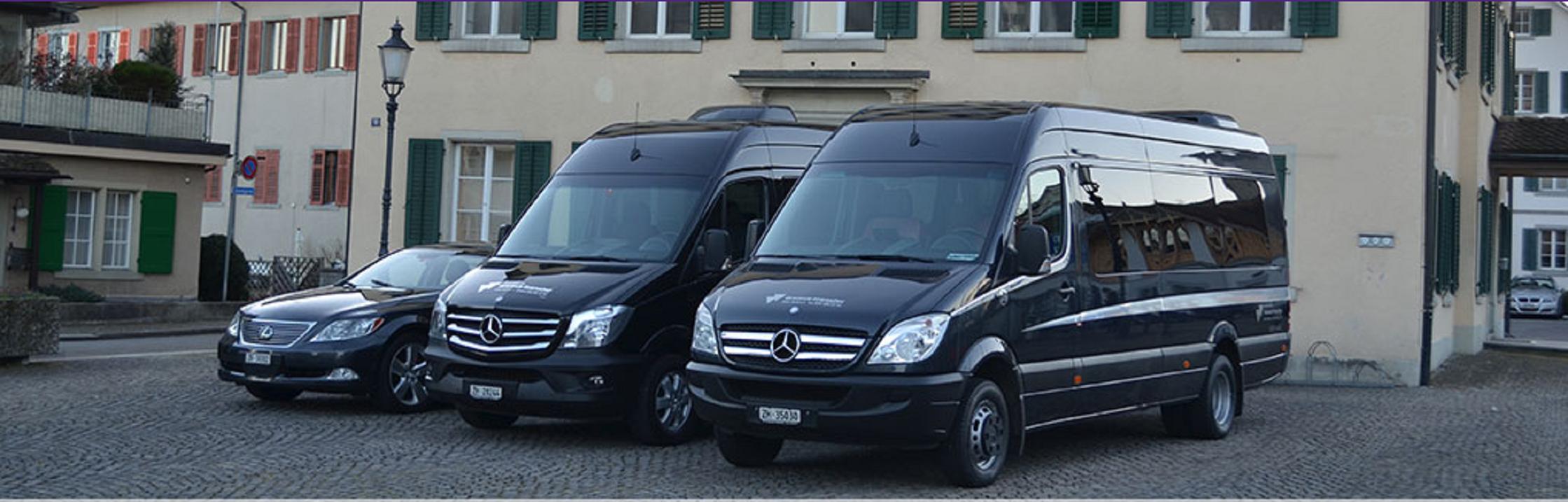 Dreieck-Transfer-Transport u. Logistik AG