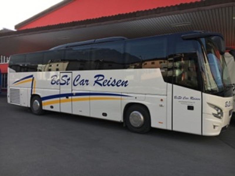 Best Car Reisen GmbH