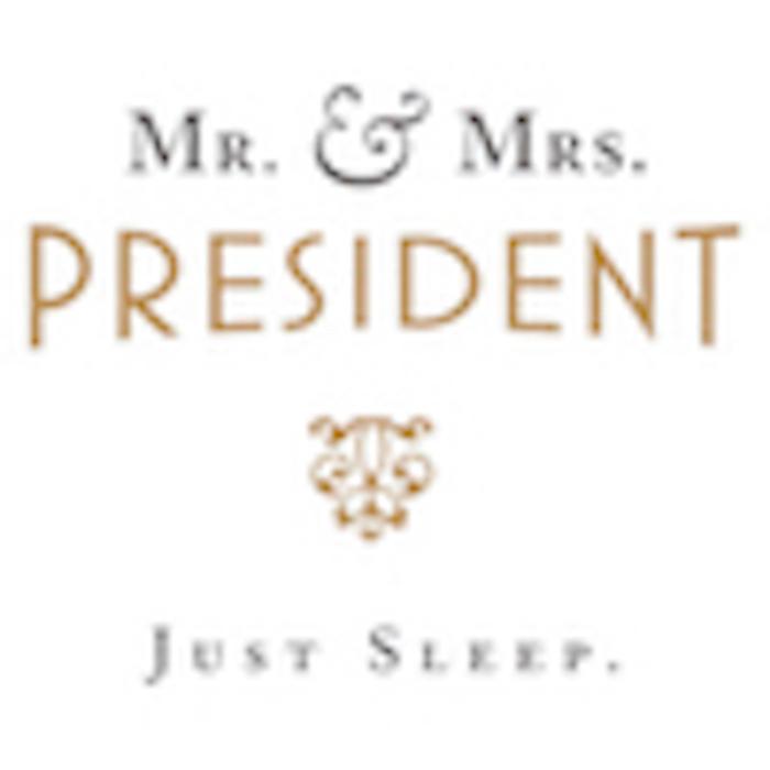 Bild zu Mr.& Mrs. President in Erfurt