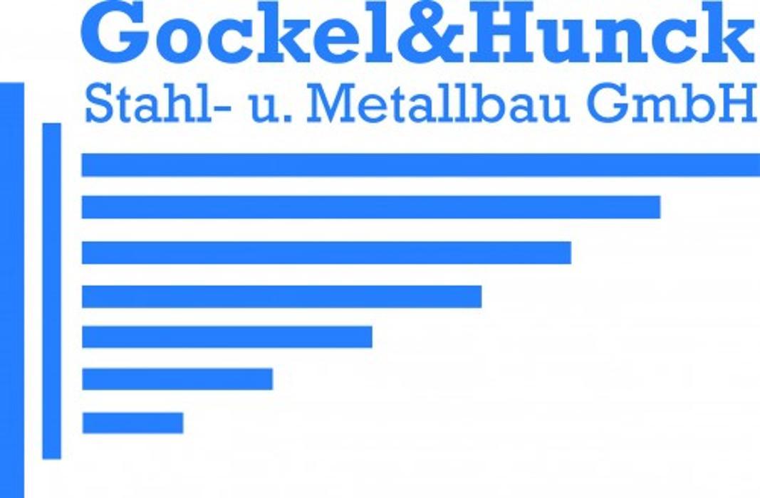Bild zu Gockel u. Hunck Stahl- u. Metallbau GmbH in Voerde am Niederrhein