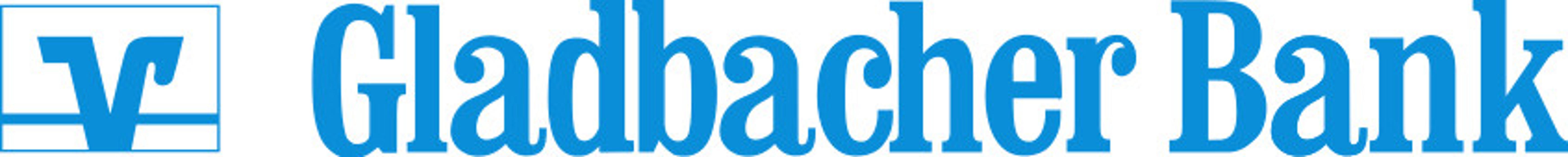 Logo von Gladbacher Bank AG Niederlassung Rheydt