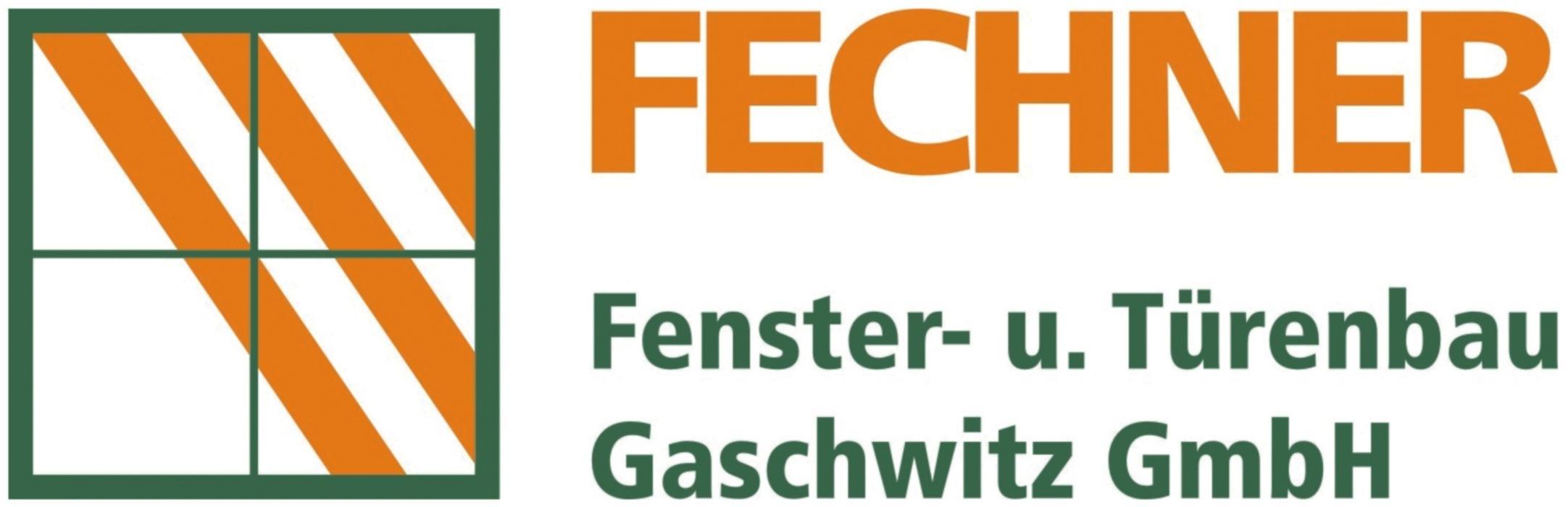 Logo von FECHNER Fenster- und Türenbau Gaschwitz GmbH