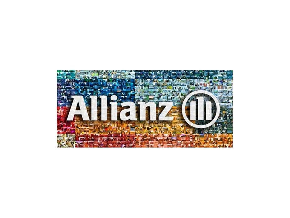 Logo von Allianz Baufinanzierungs-Spezialist Berlin Olaf Haffner