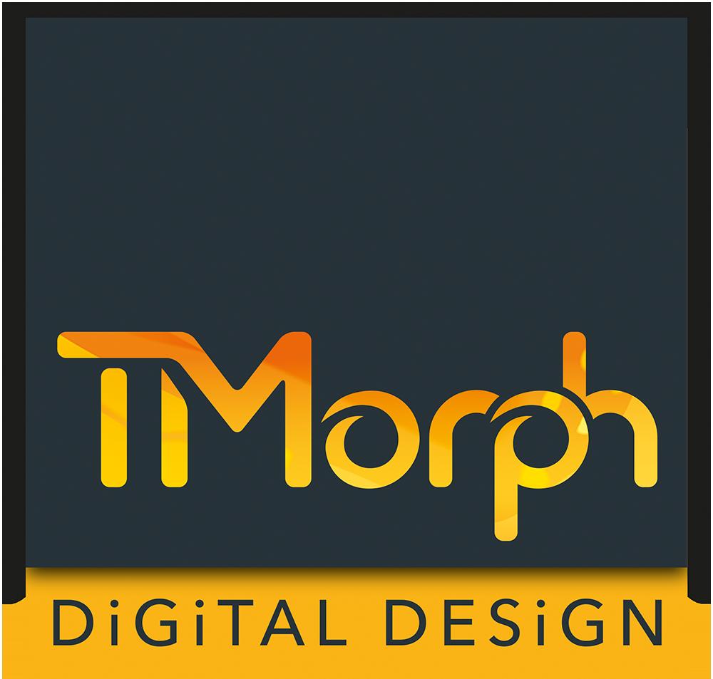 Tmorph Digital Design