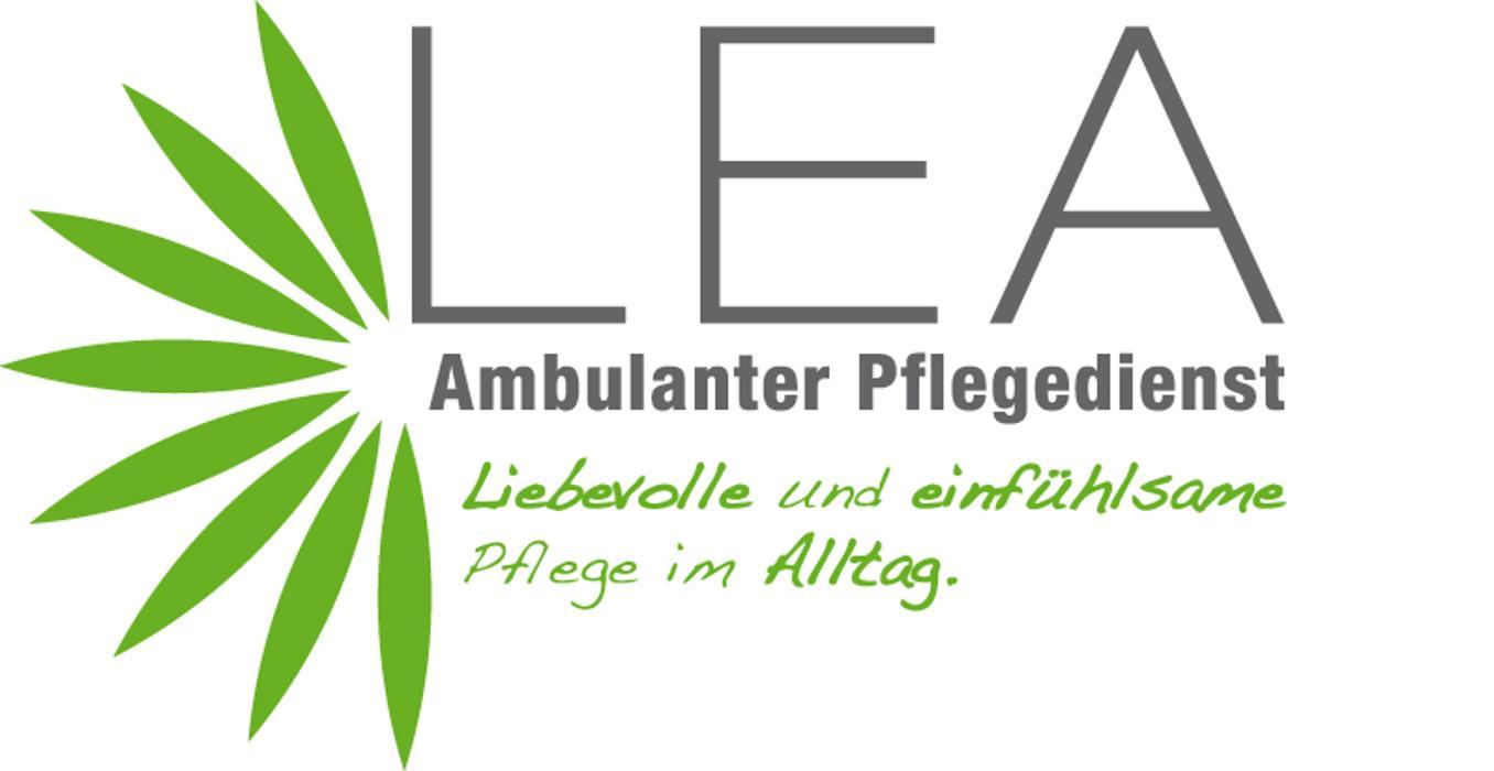 Bild zu Ambulanter Pflegedienst LEA GmbH in Neckarsulm