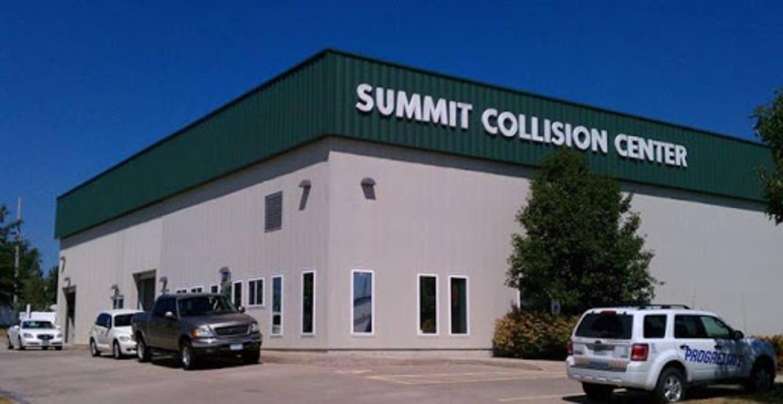 Summit Collision Center, Inc - Lees Summit, MO