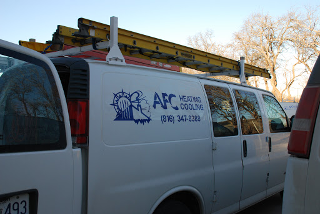 AFC Heating and Cooling - Lees Summit, MO