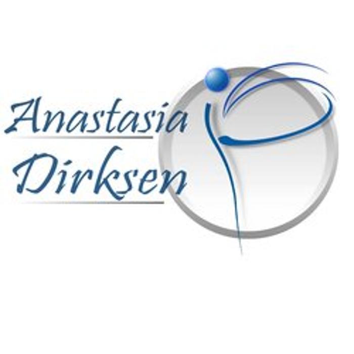 Logo von Ballet- und Tanzschule Anastasia Dirksen