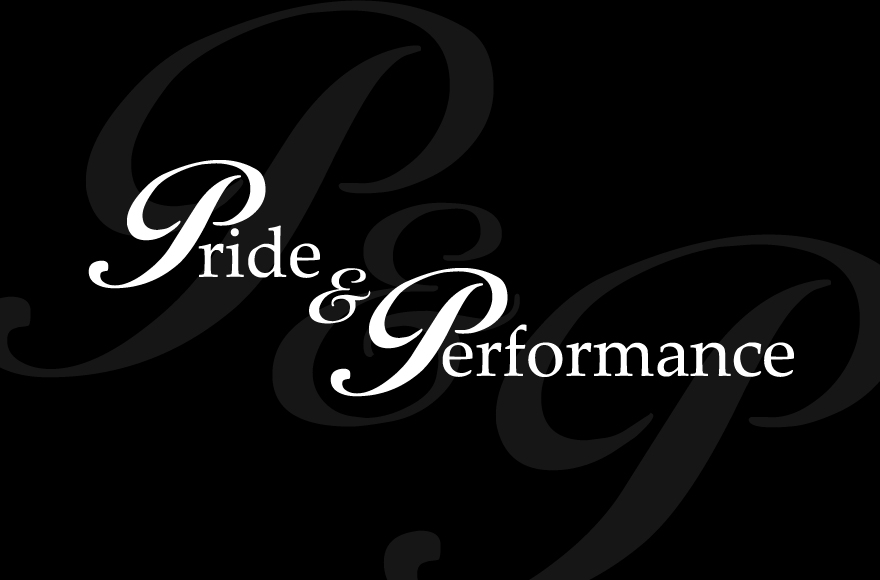pride and performance