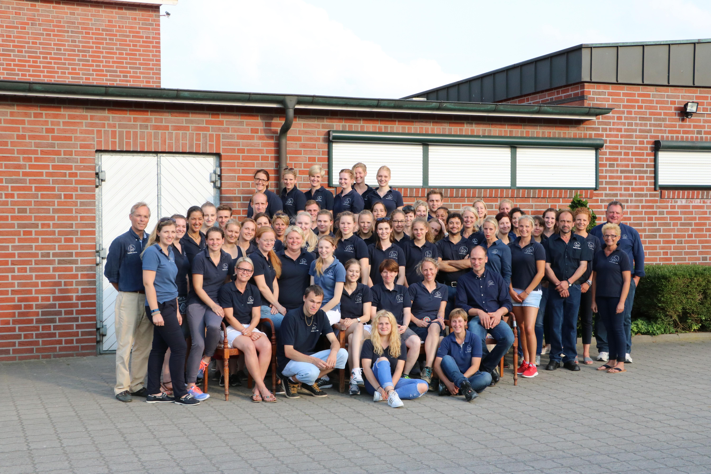 Tierklinik Lüsche GmbH