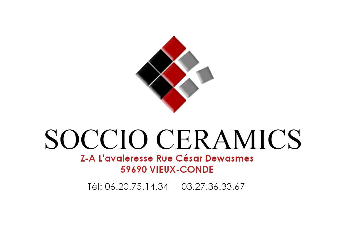 SOCCIO CERAMICS