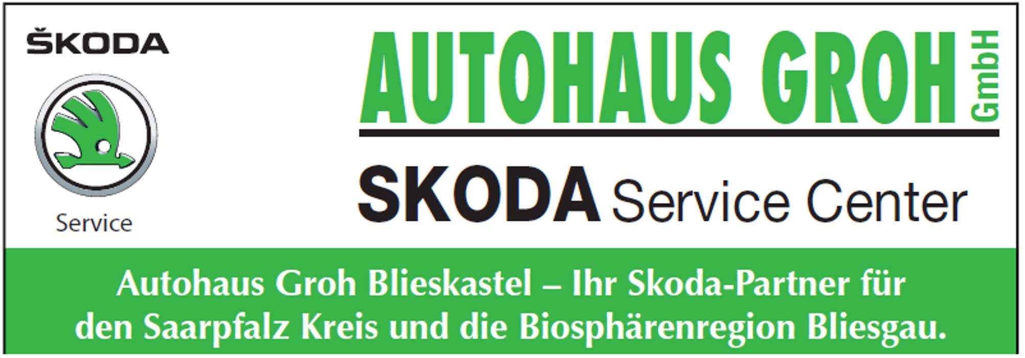 Bild zu Autohaus Groh GmbH in Blieskastel