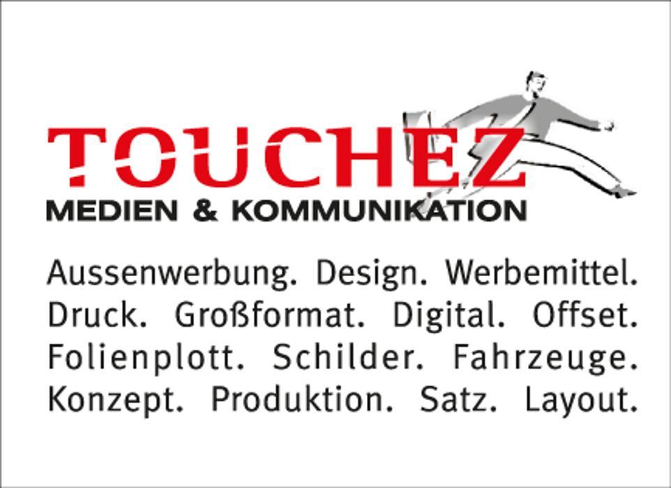Bild zu TOUCHEZ Medien & Kommunikation in Erfurt