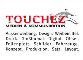 TOUCHEZ Medien & Kommunikation