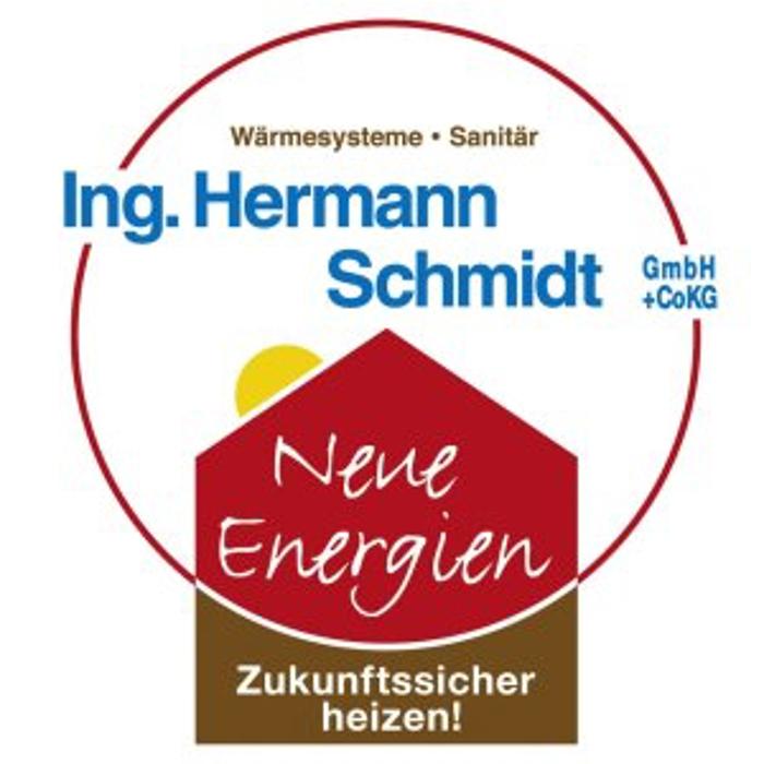 Bild zu Ing. Hermann Schmidt GmbH + Co. KG Wärmesysteme - Sanitär in Wetzlar