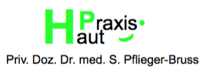 Hautpraxis, Hautärztin Priv. Doz. Dr. med. Sybille Pflieger-Bruss