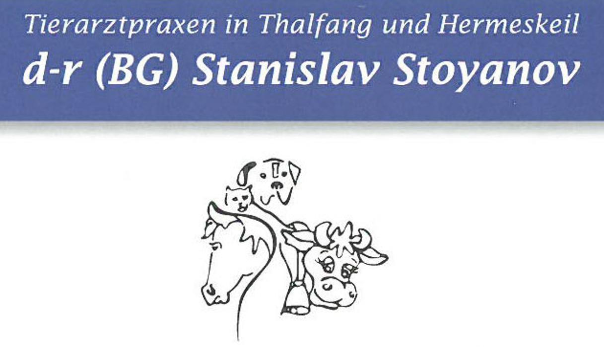 Bild zu d-r (BG) Stanislav Stoyanov Tierarzt in Hermeskeil