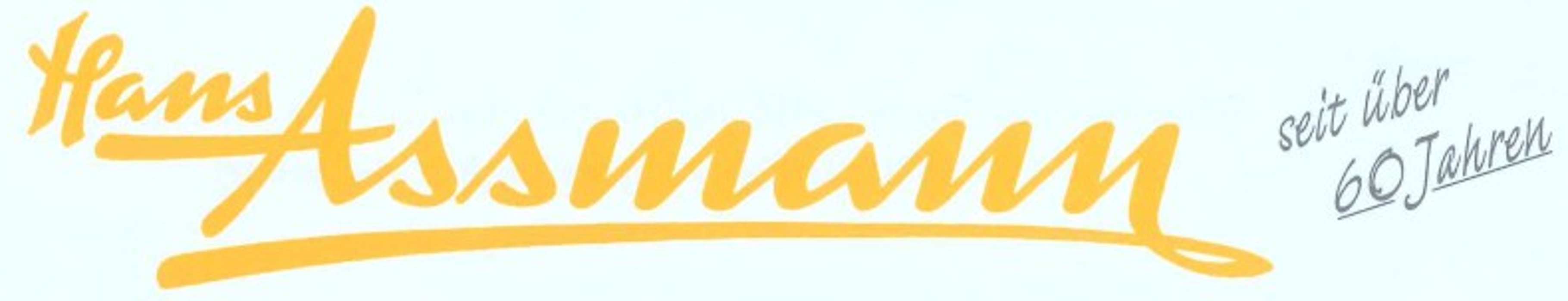 Logo von Hans Assmann OHG, Heizung - Sanitär - Klima