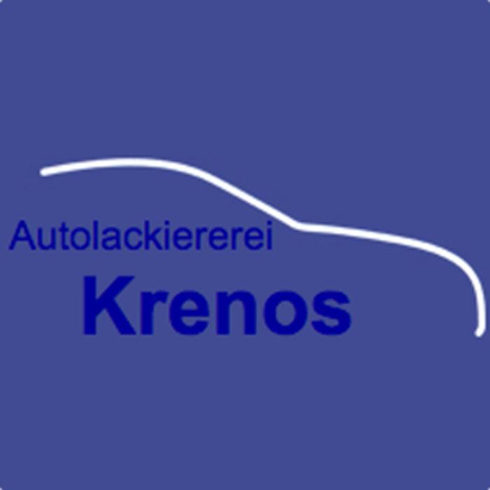 Bild zu Autolackiererei Krenos e.K in Sinn in Hessen