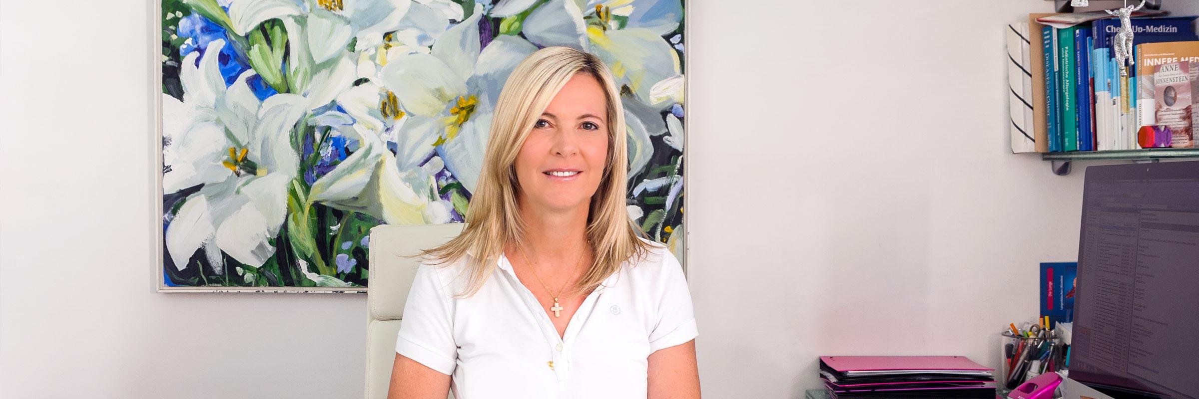 Lungenarztzentrum Mannheim - Praxis Dr. med. Anne-Kathrin Auracher
